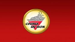 emprego no china in box