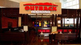 vagas no Outback