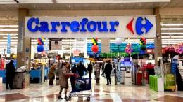 Vagas de emprego nos supermercados Carrefour