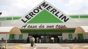 vagas na Leroy Merlin
