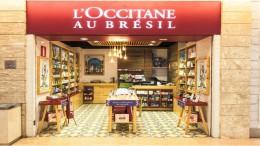 Vagas nas Loccitane
