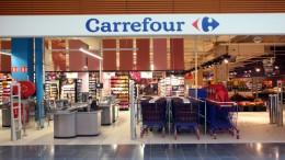 vagas no Carrefour