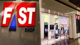 vagas na Fast Shop
