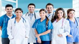 vagas abertas para profissionais da saúde