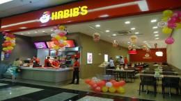 Vagas no Habib's