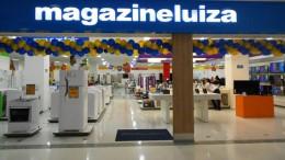 vagas nas lojas Magazine Luiza