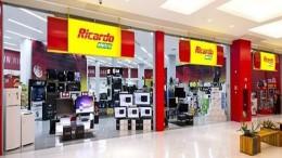 vagas nas lojas da Ricardo Eletro