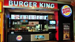 vagas no Burger King