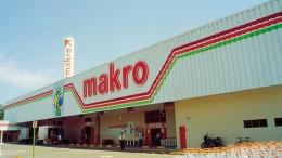Vagas de emprego no Atacadista Makro