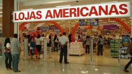 vagas nas Lojas Americanas