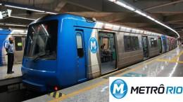 MetrôRio abre vagas de emprego