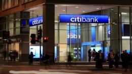 Vagas de empregos no CitiBank