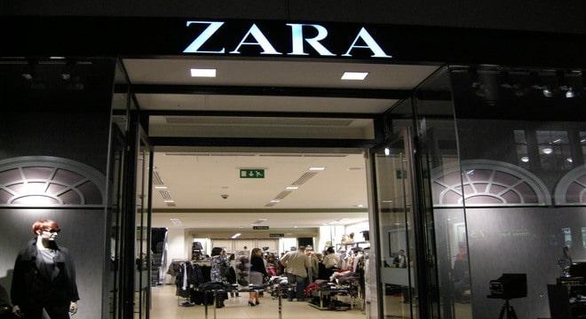 e63896cdca3 Vagas de emprego lojas Zara - Notícias de Empregos